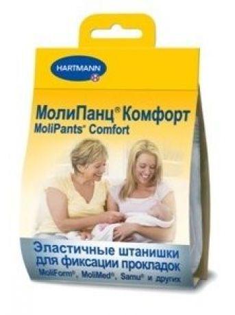0a67f3a907d75e Купить одноразовые трусы для рожениц Hartmann MoliPants в Санкт ...