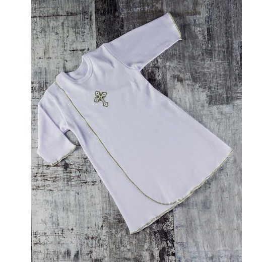 крестильная рубашка для мальчика фото